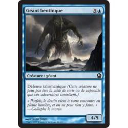 Bleue - Géant benthique (C) [THS] FOIL