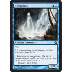 Bleue - Hématmos (C) [THS] FOIL