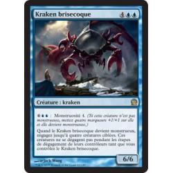 Bleue - Kraken brisecoque (R) [THS] FOIL