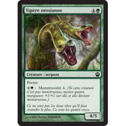 Verte - Vipère nessianne (C) [THS] FOIL