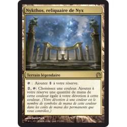 Terrain - Nykthos, reliquaire de Nyx (R) [THS] FOI
