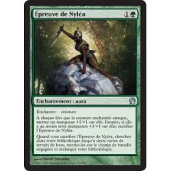 Verte - Epreuve de Nyléa (U) [THS] FOIL