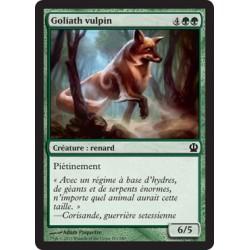 Verte - Goliath vulpin (C) [THS] FOIL