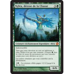 Verte - Nyléa, déesse de la chasse (M) [THS] FOIL