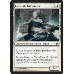 Blanche - Esprit du Labyrinthe (R) [BNG] FOIL