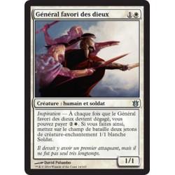 Blanche - Général favori des dieux (U) [BNG] FOIL
