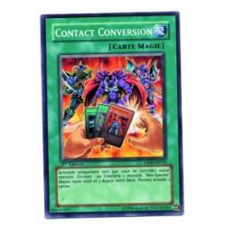 Contact Conversion (C)