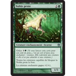 Verte - Noble proie (U) [BNG] FOIL
