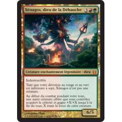 Or - Xénagos, dieu de la Débauche (M) [BNG] FOIL