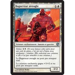 Blanche - Bagarreur aveugle (U) [JOU] FOIL