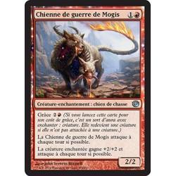 Rouge - Chienne de guerre de Mogis (U) [JOU] FOIL