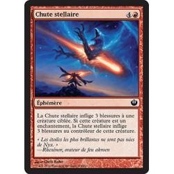 Rouge - Chute stellaire (C) [JOU] FOIL