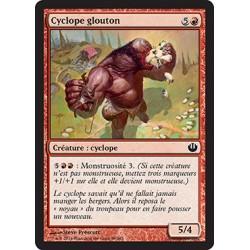 Rouge - Cyclope glouton (C) [JOU] FOIL