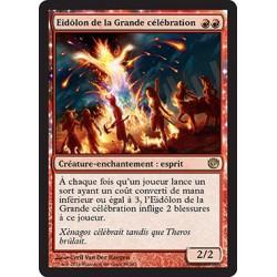 Rouge - Eidôlon de la Grande célébration (R) [JOU]