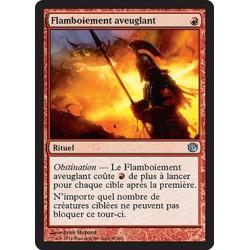Rouge - Flamboiement aveuglant (U) [JOU] FOIL