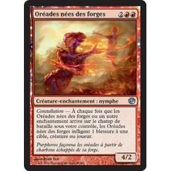Rouge - Oréades nées des forges (U) [JOU] FOIL