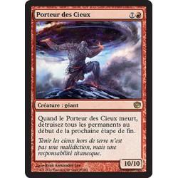 Rouge - Porteur des Cieux (R) [JOU] FOIL