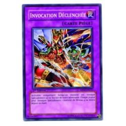 Invocation Déclenchée (C)