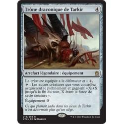 Artefact - Trône draconique de Tarkir (R) [KTK] FO