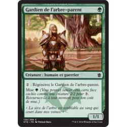 Verte - Gardien de l'arbre-parent (C) [KTK] FOIL