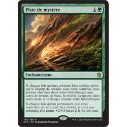 Verte - Piste de mystère (R) [KTK] FOIL