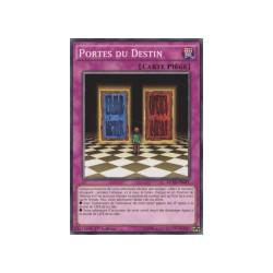 Portes du Destin (C) [LC5D]