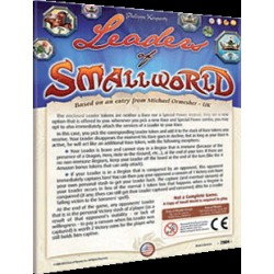 Smallworld - EXT Leaders