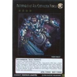 Artorigus le Roi Chevalier Noble (UR) [NKRT]