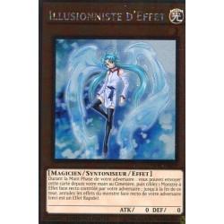 Illusionniste d'Effet (UR) [NKRT]