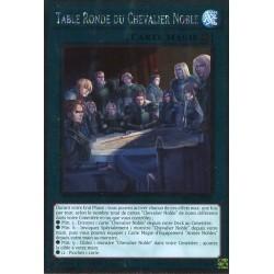 Table Ronde du Chevalier Noble (UR) [NKRT]