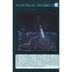 Armes Nobles - Arfeudutyr (UR) [NKRT]