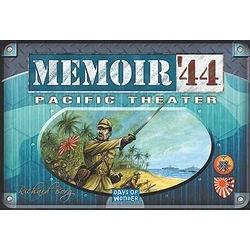 Mémoires 44 : Extension Pacific Theater