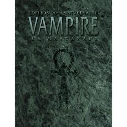 - Vampire : la Mascarade 20e Anniversaire
