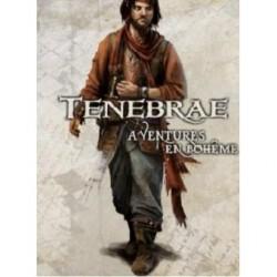 Tenebrae - Aventures en Bohême