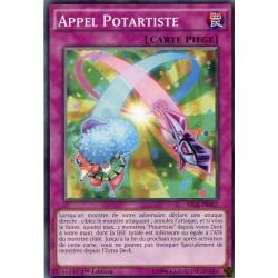 Appel Potartiste (C) [SECE]