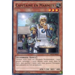 Capitaine en Marmite  (SP) [SECE]