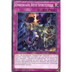 Embuscade Bête Spirituelle (C) [SECE]