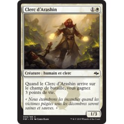 Blanche - Clerc d'Arashin (C) [FRF]