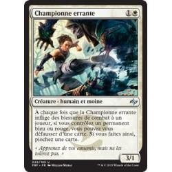 Blanche - Championne errante (U) (FOIL) [FRF]