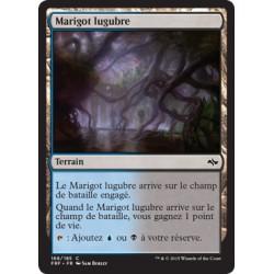 Terrain - Marigot lugubre (C) (FOIL) [FRF]