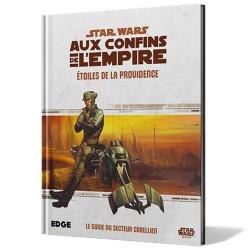 Star Wars - Aux Confins de l'Empire - Etoiles de la Providence