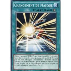 Changement de Masque (C) [SDHS]