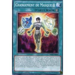 Changement de Masque II (C) [SDHS]