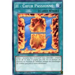 H - Coeur Passionné (C) [SDHS]