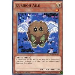 Kuriboh Ailé (C) [SDHS]