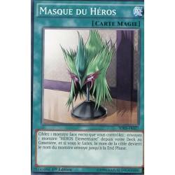 Masque du Héros (C) [SDHS]