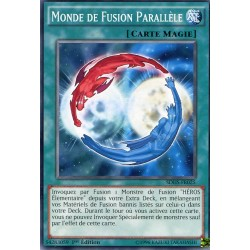Monde de Fusion Parallèle (C) [SDHS]
