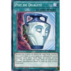 Pot de Dualité (C) [SDHS]