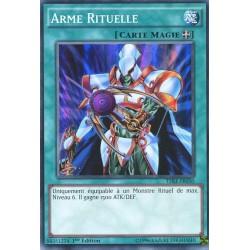 Arme Rituelle  (SR) [THSF]