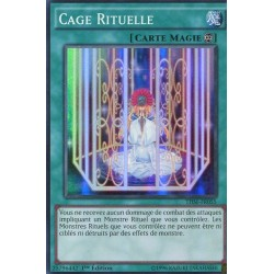 Cage Rituelle  (SR) [THSF]
